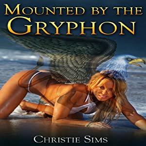 Mounted by the Gryphon Audiobook