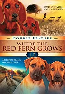 where the red fern grows movie review