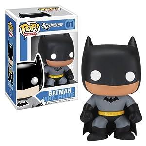 Funko Batman POP Heroes at Gotham City Store
