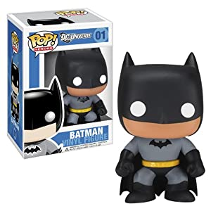 Funko Batman POP Heroes