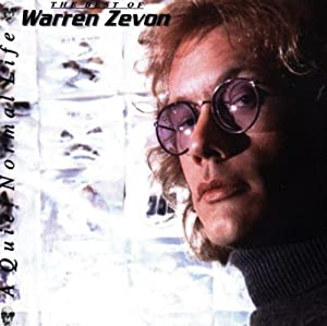 A Quiet Normal Life - The Best of Warren Zevon