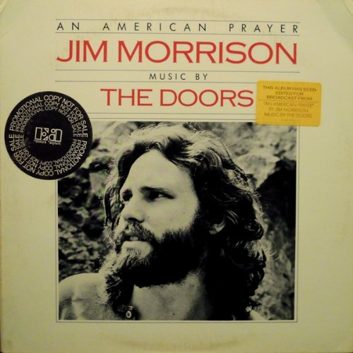 The Doors – An American Prayer (1978) [FLAC]