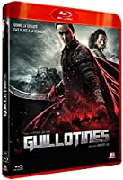 Guillotines [Blu-ray]