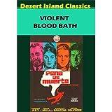 Violent Blood Bath [DVD] [1973] [Region 1] [US Import] [NTSC]