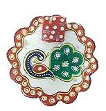 Ravishing Variety Hand Painted Marble Chopra