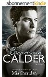 Becoming Calder (English Edition)