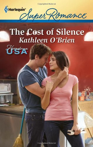 Image of The Cost of Silence