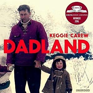 Dadland Audiobook