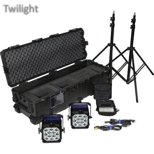 Nila Varsa High-Speed Capture Daylight-Balanced 2-Light LED Kit (High Speed Camera 5000 Fps compare prices)