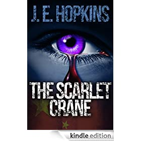 The Scarlet Crane: (Volume One of Transition Magic)