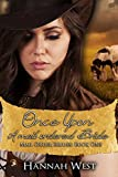 img - for Once Upon a Mail Order Bride: Mail Order Brides: Book One book / textbook / text book