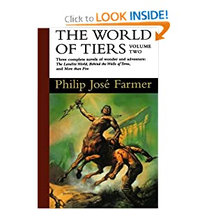 The World of Tiers: Volume Two by