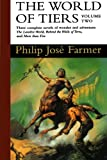 The World of Tiers, Vol. 2 (0312863772) by Philip José Farmer