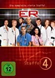 ER - Emergency Room, Staffel 04 [6 DVDs]