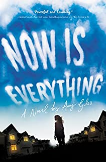 Book Cover: Now Is Everything