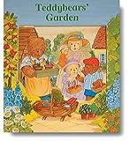 Teddybears' Garden (Teddybears Series)