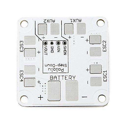 Lumenier M-PDB 4Power Mini Power Distribution Board (Quad Distribution Board compare prices)
