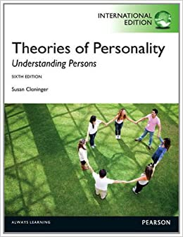 Understanding transference in the book theories of personality