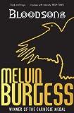 Melvin Burgess Bloodsong (Bloodtide)