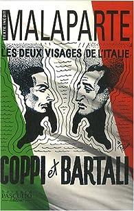 Les deux visages de l\'Italie : Coppi et Bartali par Curzio Malaparte