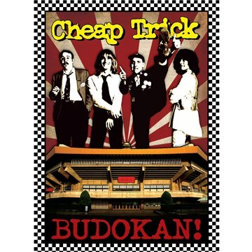 BUDOKAN!(30th Anniversary DVD+3CDs)