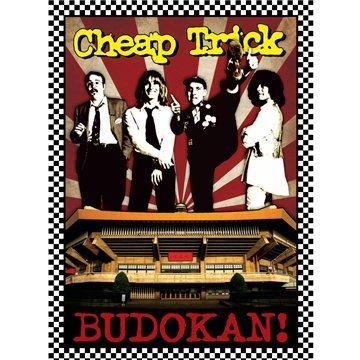 BUDOKAN!(30th Anniversary DVD+3CDs)