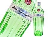 タンカレー No.10 ナンバーテン ジン 1000ml 47度 [並行輸入品]NEWボトル