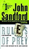 Rules of Prey (The Prey Series Book 1)