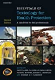 img - for Essentials of Toxicology for Health Protection by David Baker (2012-05-04) book / textbook / text book