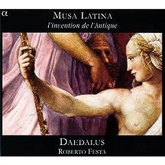 Musa Latina - Daedalus & Roberto Festa
