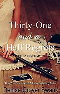 Thirty-one And A Half Regrets by Denise Grover Swank ebook deal