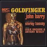 Goldfinger (Original Motion Picture Soundtrack)