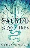 Sacred Bloodlines (The Sacred Guardians) (Volume 1)
