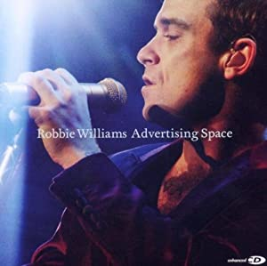 Advertising Space [Cd2]