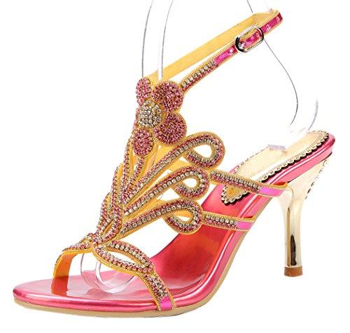 honeystore-damens-pfau-blumen-geformt-pattern-stockel-absatz-handgemacht-strass-sandalen-rot-41-eu