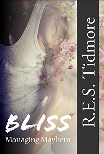 Bliss by R.E.S. Tidmore ebook deal