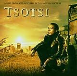 echange, troc bof - Mon Nom Est Tsotsi (Bof)