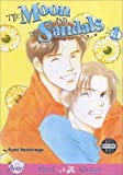 The Moon And Sandals Volume 1 (Yaoi) (Moon and the Sandals) (v. 1)