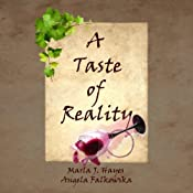 A Taste of Reality | [Marla J. Hayes, Angela Falkowska]