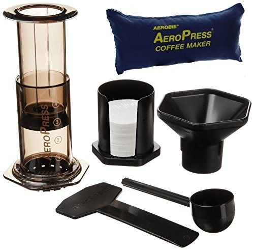 Aeropress Coffee Maker Glass : Thermique Thermal Coffee Press - 3 Cup French Presses All for COFFEE, TEA & ESPRESSO - the ...
