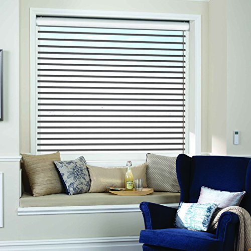LIVIN Window Blinds with Fiona Style (48 inches * 72 inches)