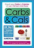 Book - Carbs &amp; Cals: Count your Carbs &amp; Calories with over 1,700 Food &amp; Drink Photos!