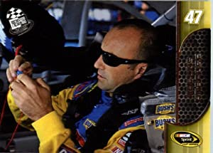 Buy 2011-NASCAR-PRESS PASS RACING CARD # 2 Marcos Ambrose NSCS Drivers In Protective Screwdown Display Case !! by Press Pass