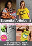 img - for Essential Articles: 13: The Articles You Need on the Issues That Matter book / textbook / text book