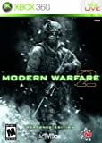 Call of Duty: Modern Warfare 2 Hardened Edition -Xbox 360