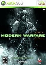 Call of Duty: Modern Warfare 2 Hardened Edition(輸入版:北米)