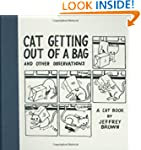 Cat Getting Out of a Bag and Other Ob...