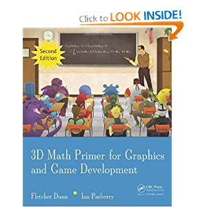 Download 3D Math Primer for Graphics and Game Development, 2nd Edition ebook