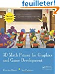 3D Math Primer for Graphics and Game...