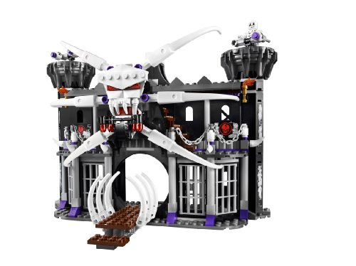 lego ninjago samukai. LEGO Ninjago Garmadon#39;s Dark